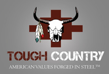 Tough Country